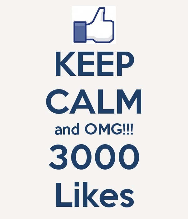 3000-likes