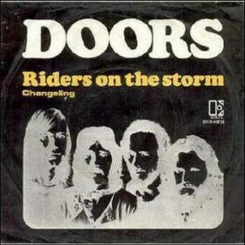 door-riders