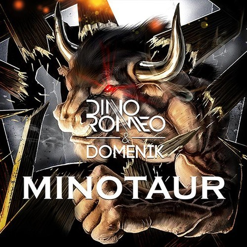 Dino Romeo feat Domenik  Minotaur Original Mix