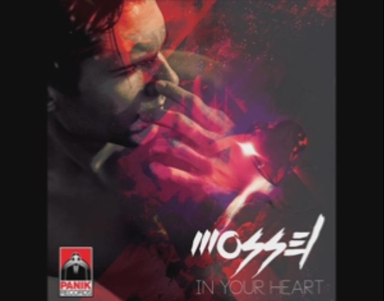 mossel in your heart panik records