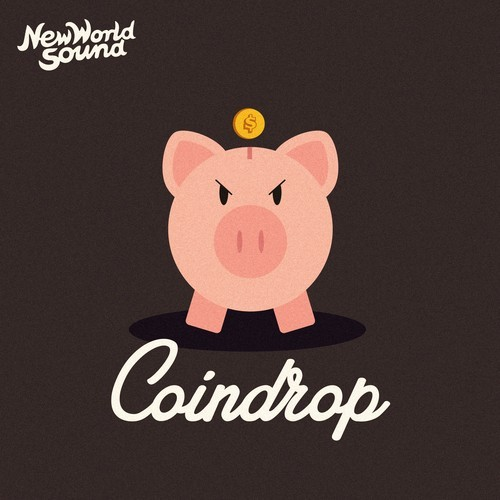 new world sound coindrop
