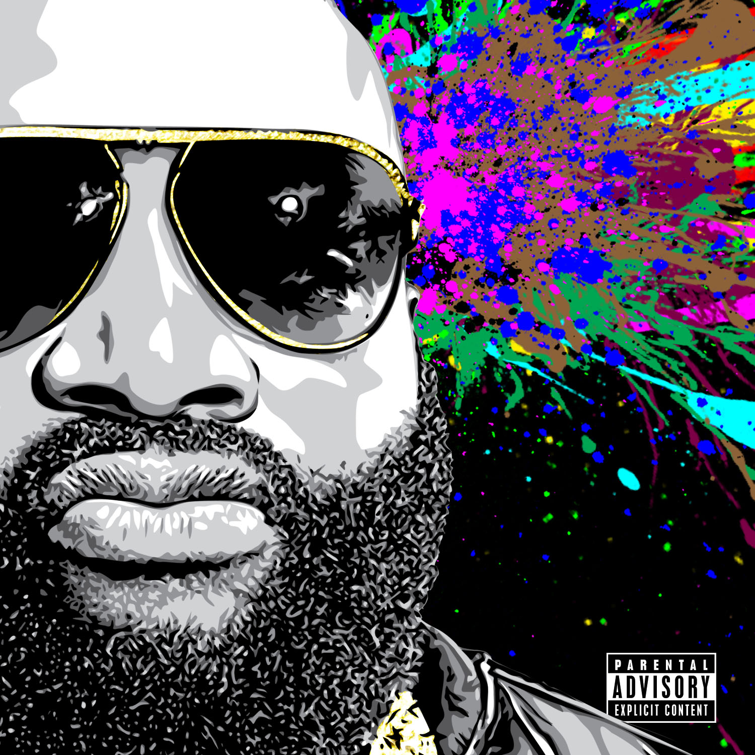 rick ross mastermind deluxe