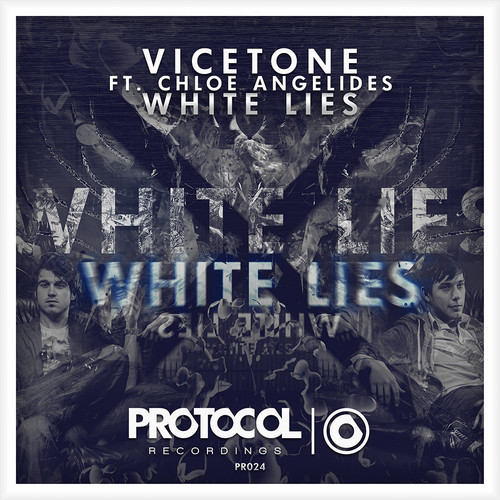vicetone white lies chloe angelides