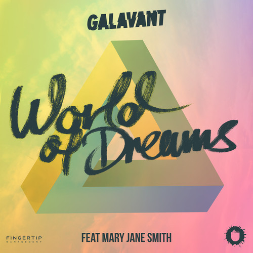 Galavant feat. Mary Jane Smith - World Of Dreams Teaser