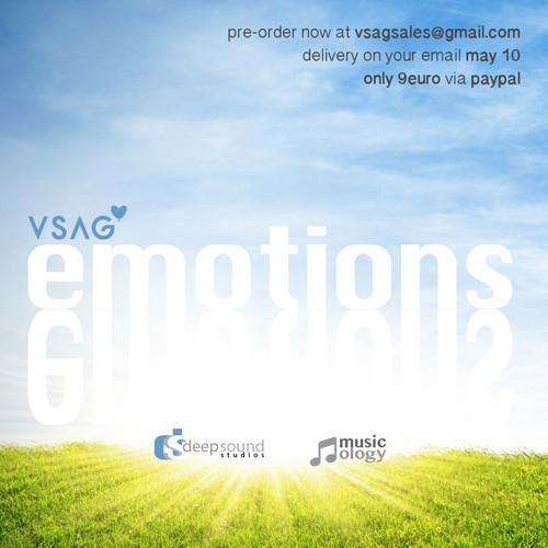 vsag emotions