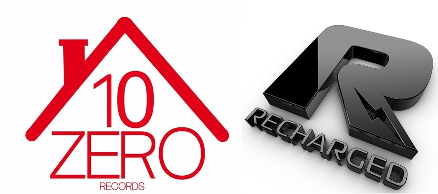 zero10 records recharged