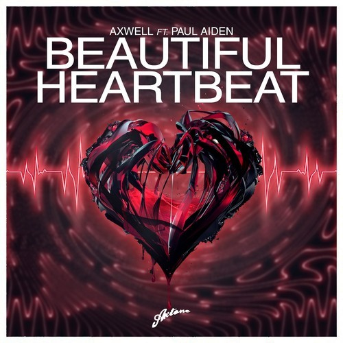 Axwell ft. Paul Aiden - Beautiful Heartbeat (Live Preview)