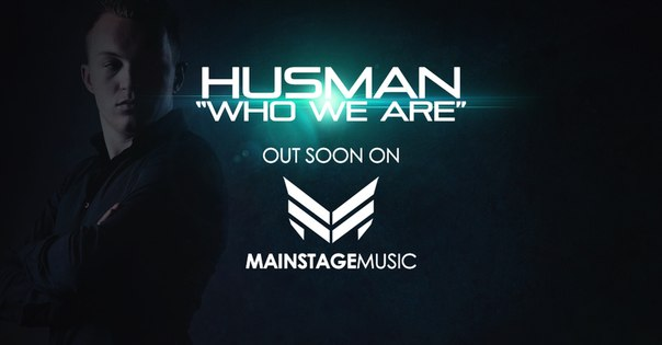 Husman - Who We Are (Original Mix)