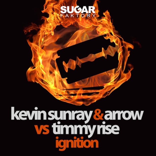 Kevin Sunray & Arrow VS Timmy Rise - Ignition
