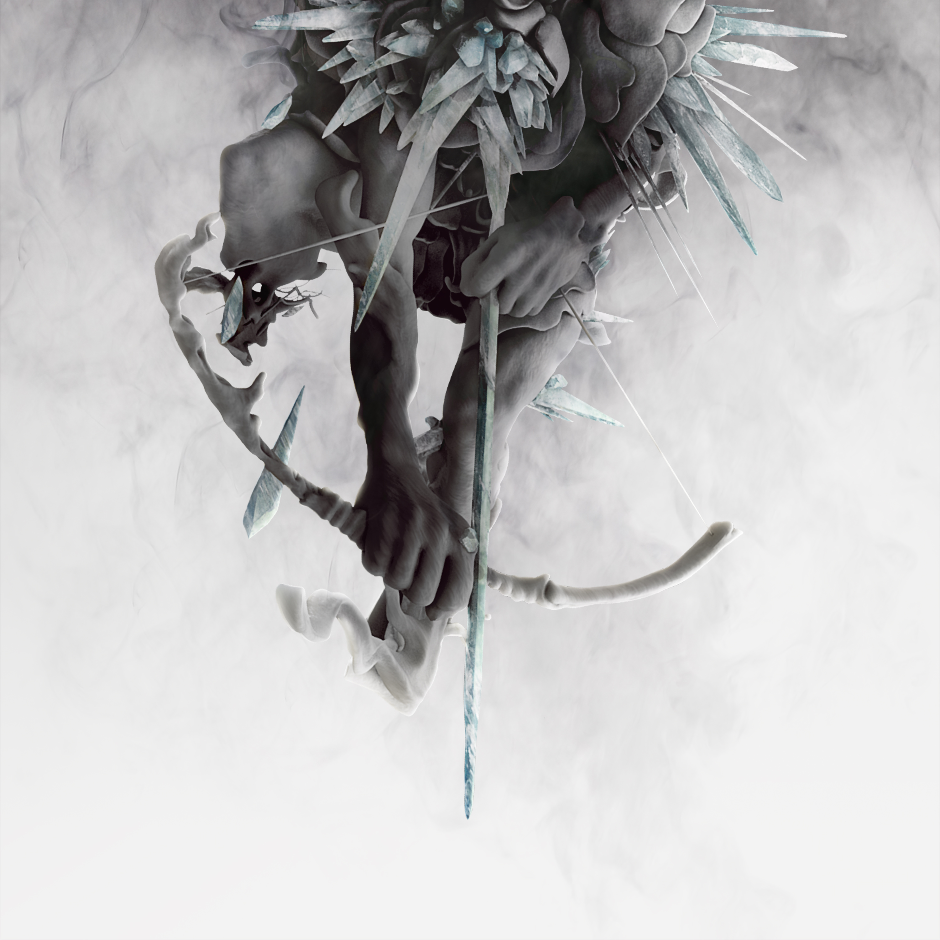 Linkin Park - The Hunting Party2