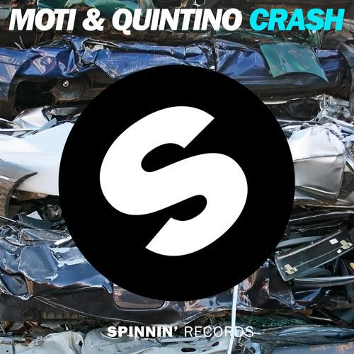 MOTi & Quintino - Crash