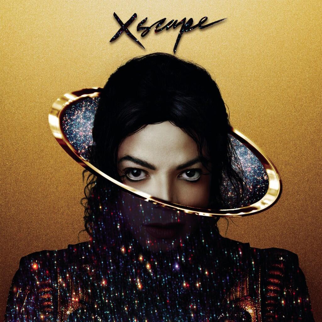 Michael Jackson - XSCAPE - review - beattown