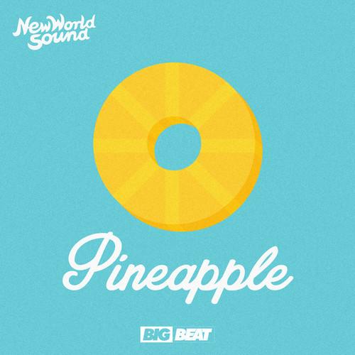 New World Sound - Pineapple