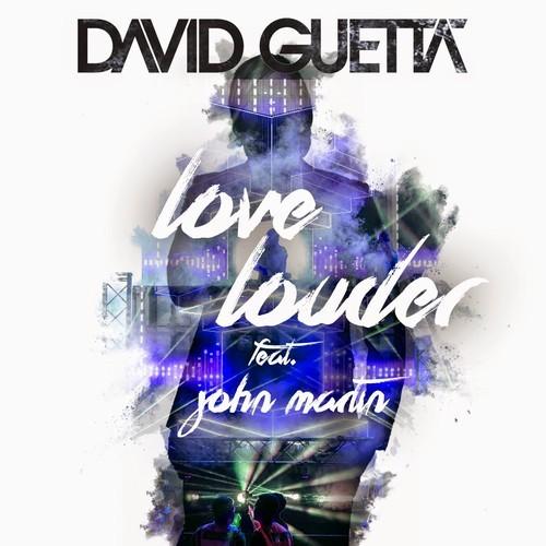 david guetta john martin love louder