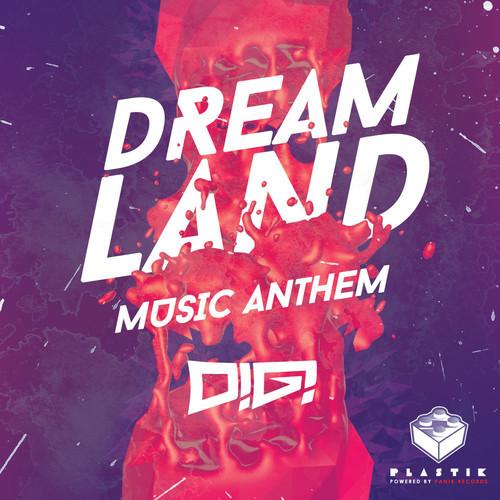 dream land anthem