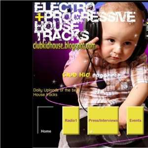 Strictly EDM by Club Kid House - beattown
