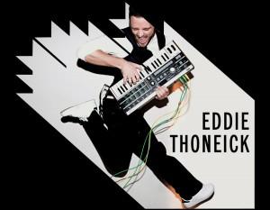 eddie thoneick, beat-town
