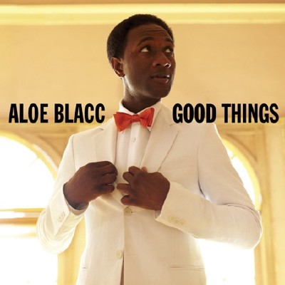 Video: Aloe Blacc feat. David Correy – The World Is Ours