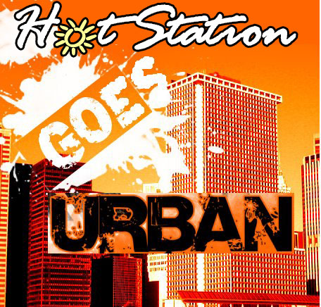 Hotstation Goes Urban: Album Special