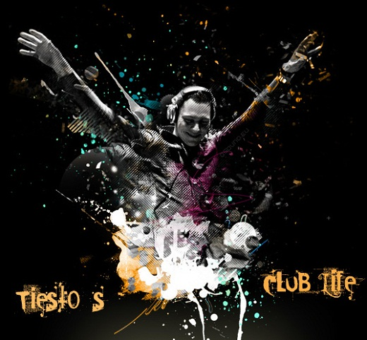 Mixtape: Tiësto – Club Life 272