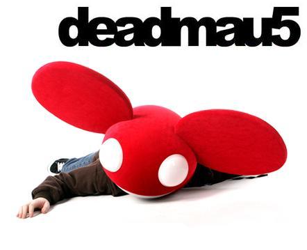 deadmau5 (feat. Chris James) – The Veldt (Studio Stream)