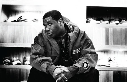 Jay Electronica feat. Jay-Z – Road To Perdition