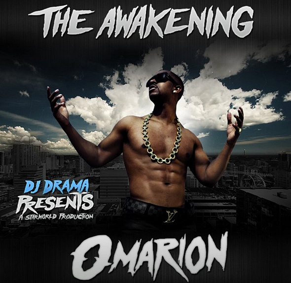Omarion ft. Rick Ross, Rockie Fresh & French Montana – M.I.A. (Remix)