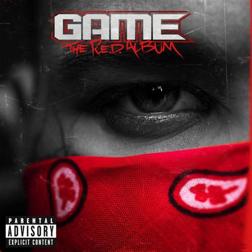 Κριτική Δίσκου: Game – The R.E.D. Album
