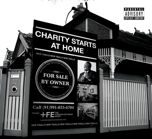 Official Video: Phonte – Dance In The Reign