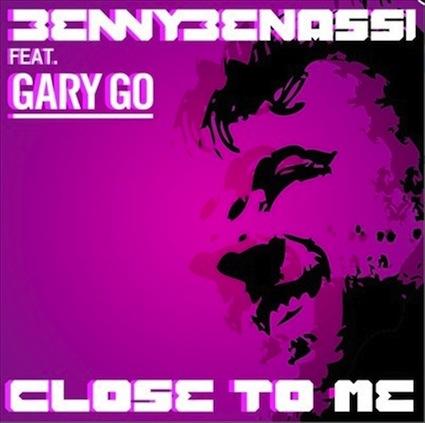 Official Video: Benny Benassi ft. Gary Go – Control