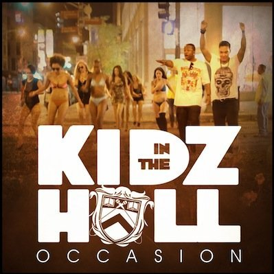 Video: Kidz In The Hall Ft Bun B – Pour It Up
