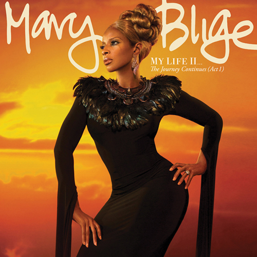 Mary J. Blige feat. Disclosure – Right Now (Video)
