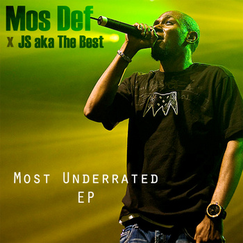 Mos Def (Yasiin Bey) – Niggas In Poorest