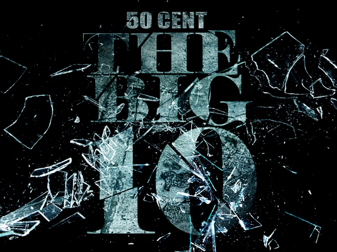 Review + Download: 50 Cent – The Big 10
