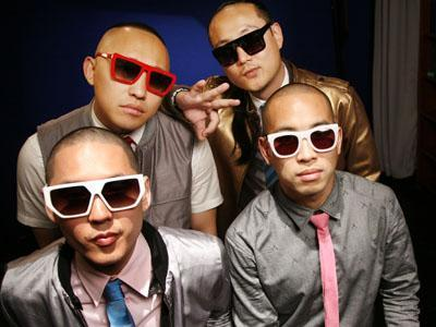 Far East Movement ft. Flo Rida & Sidney Samson – Change Your Life