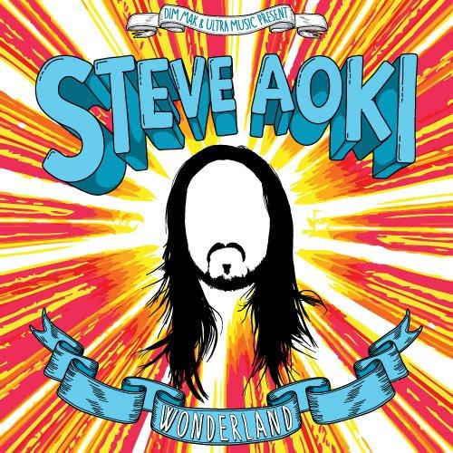 Video: Steve Aoki feat. MGK – Free The Madness