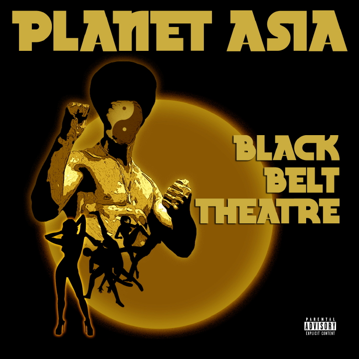 Planet Asia – No Apologies f. Raekwon (prod. Oh No)