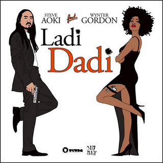 Official Video: Steve Aoki feat Wynter Gordon – Ladi Dadi