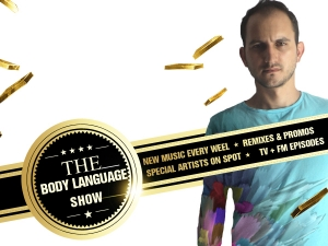 James Solid presents Body Language 024 (featuring Sander Kleinenberg)