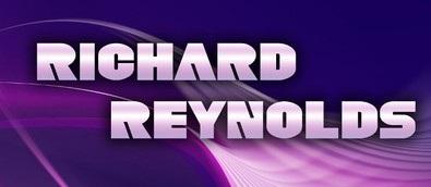 Richard Reynolds – Universum
