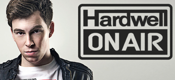Mixtape: Hardwell On Air 151