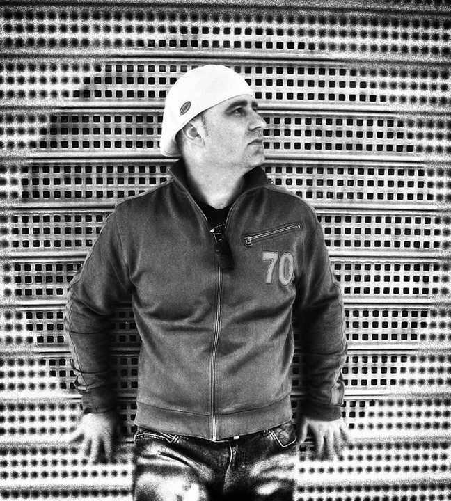 DJ PANTELIS – El Comandante