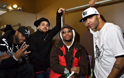 Video: Slaughterhouse ft. Cee Lo Green – My Life