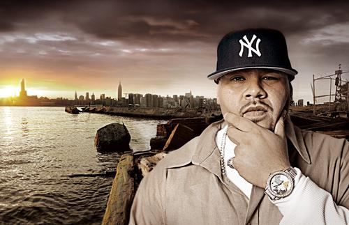 Big L feat. Fat Joe – Da Enemy (Bink Remix)