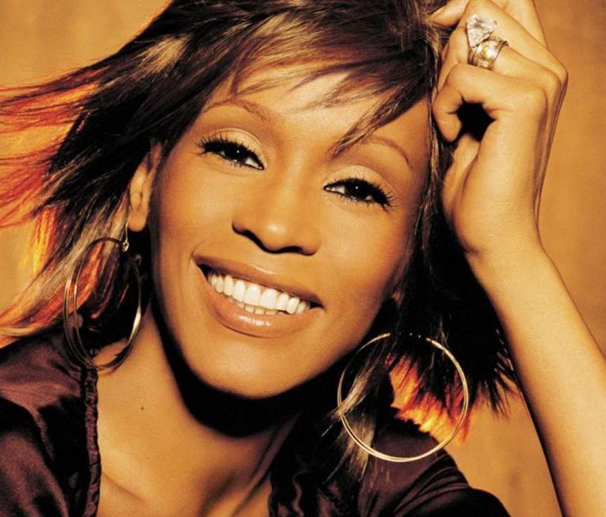 Πέθανε η Whitney Houston…