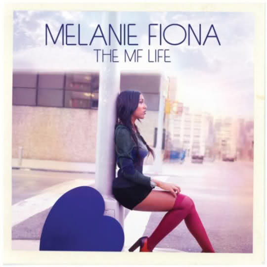 Video: Melanie Fiona Ft J.Cole – This Time