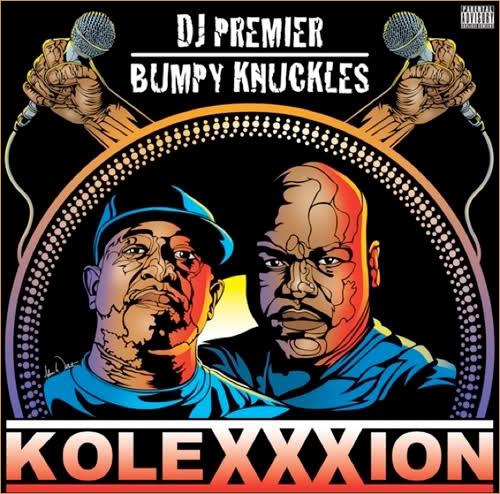 DJ Premier & Bumpy Knuckles feat Flava Flav – Shake the Room