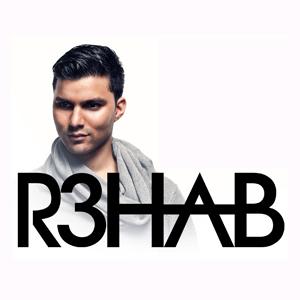 R3hab feat. Trevor Guthrie – Soundwave