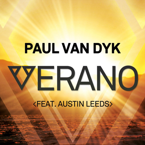 Paul Van Dyk ft Elijah King – Such A Feeling (Verano)