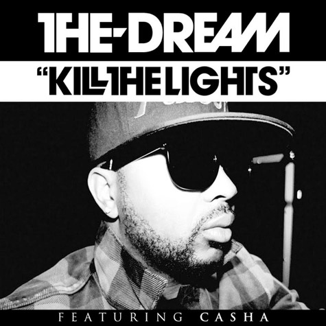 Official Video: The-Dream ft. Casha – Kill The Lights